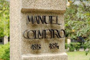 XIX EDICIÓN DO PREMIO MANUEL COLMEIRO
